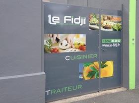 Traiteur Le Fidji à Rezé près de Nantes
