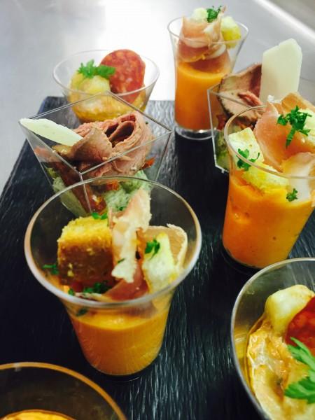 Traiteur pour particuliers cuisinier traiteur le fidji for Cuisinier particulier